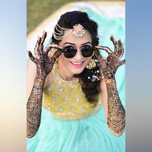 Varsha Singha